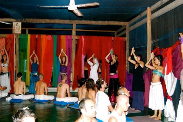 Shiva Shakti Belly Dance Ritual